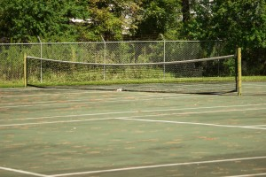Nickaburr Tennis Courts 1