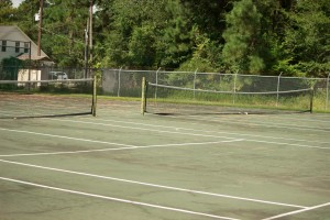 Nickaburr Tennis Courts 2