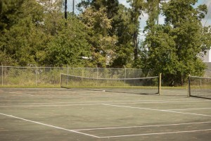 Nickaburr Tennis Courts 4