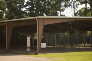 Oak Bluff Pavilion 7