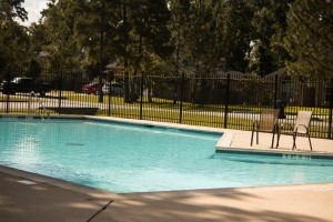 Oak Bluff Pool 2
