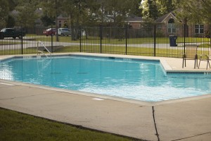 Oak Bluff Pool 6